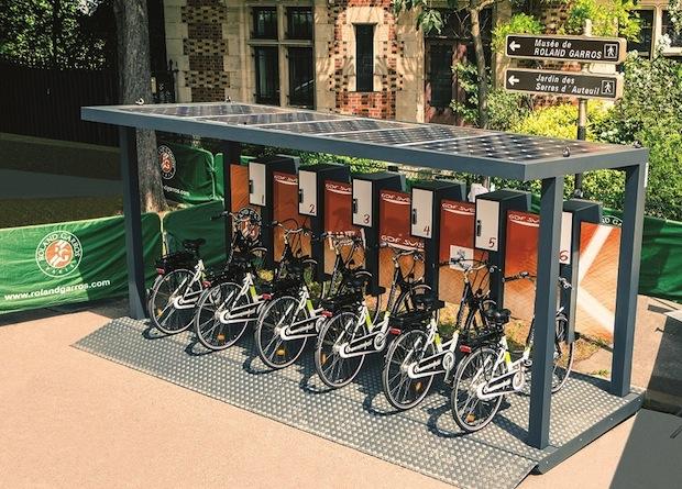 Salariés, à vos vélos !