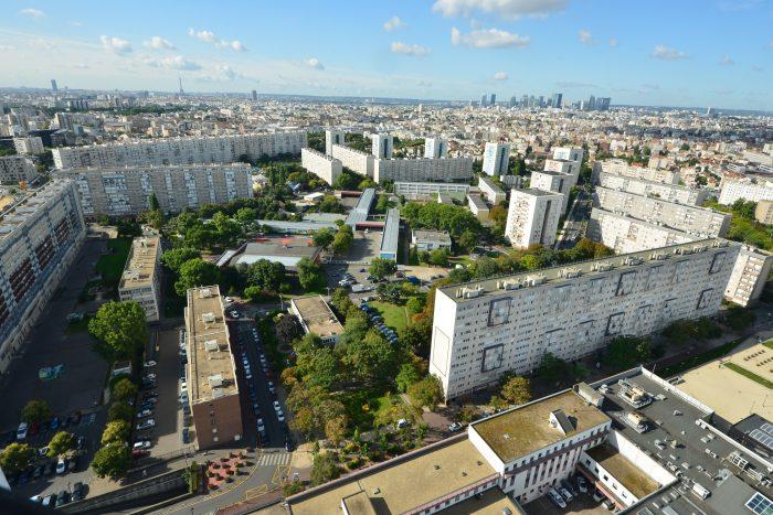 Les projets urbains de Gennevilliers