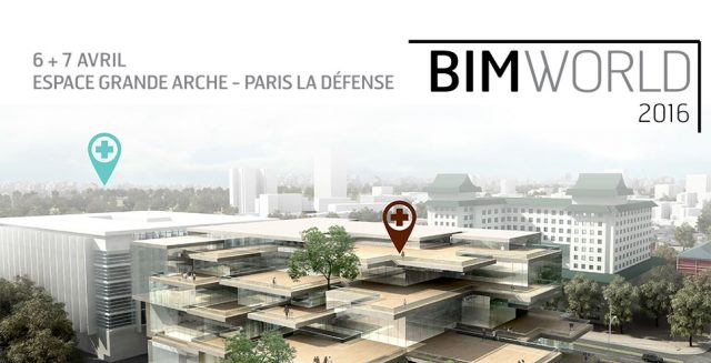 Le BIM World arrive à La Défense