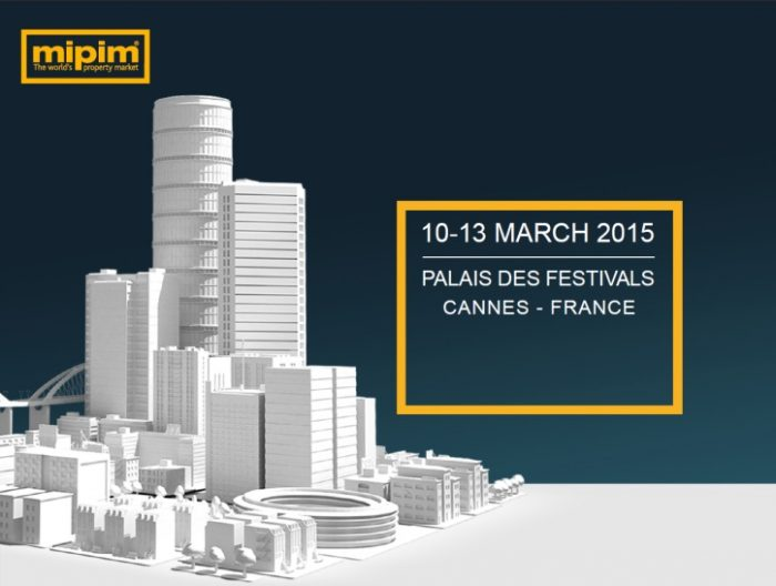 MIPIM 2015: le plus grand salon à destination des professionnels de l'immobilier