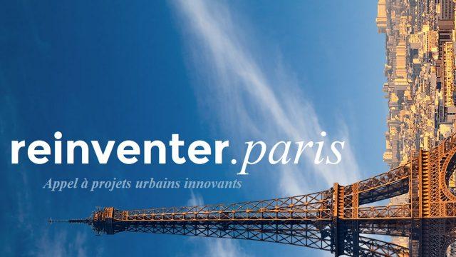 « Réinventer Paris, innover dans la commande urbaine ? »