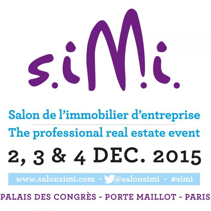 SIMI : Objectif Grand Paris partenaire