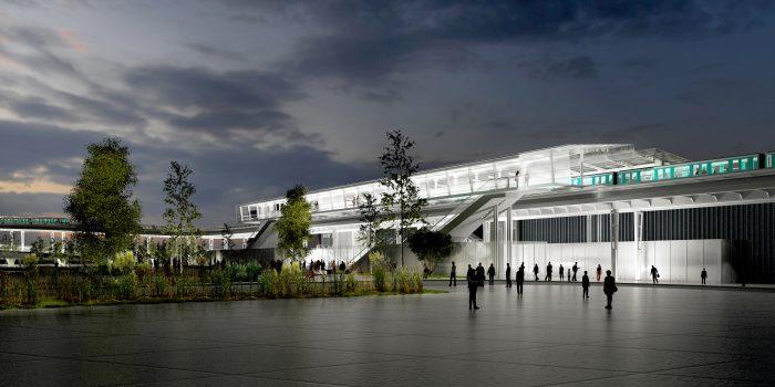 Rosny-sous-Bois redémarre avec le métro