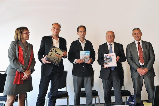 Le prix Haussmann 2016 décerné à deux ouvrages