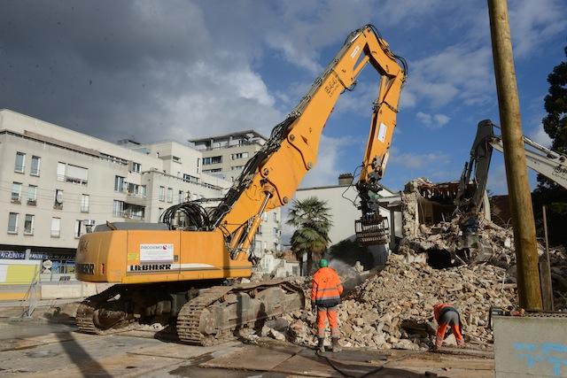 Villejuif : le défi de l'équilibre urbain