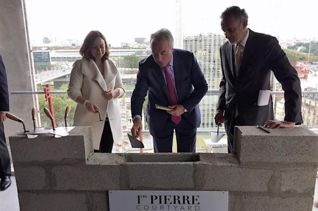 Le 12e arrondissement transforme ses bureaux  en hôtels