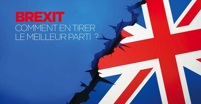 Paris-Londres : Brexit et tapis rouge…
