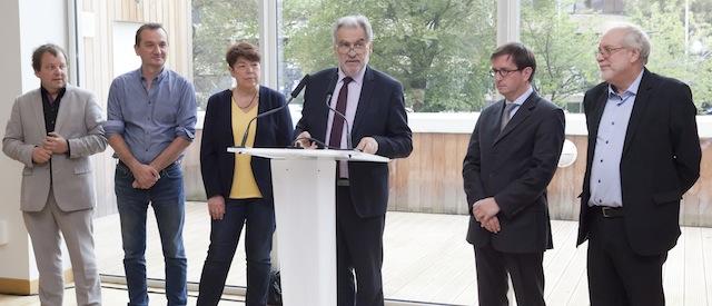 Le Val-de-Marne dénonce les ponctions de l'Etat
