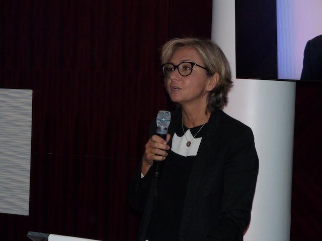 Valérie Pécresse à la tête de Grand Paris Aménagement