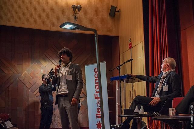 Lifi : quand la lumière surfe sur le numérique