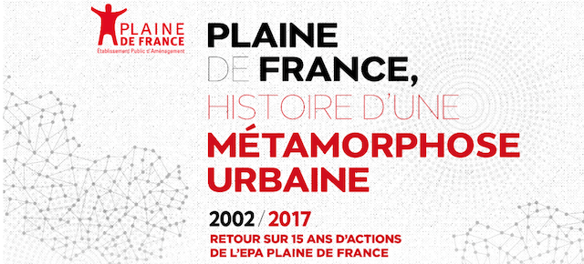 La Plaine de France s'expose à la Villette