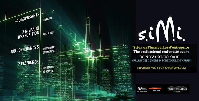 Le Simi 2016 ouvre bientôt ses portes
