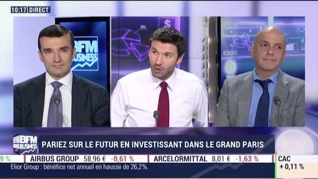 Où investir dans le Grand Paris ?