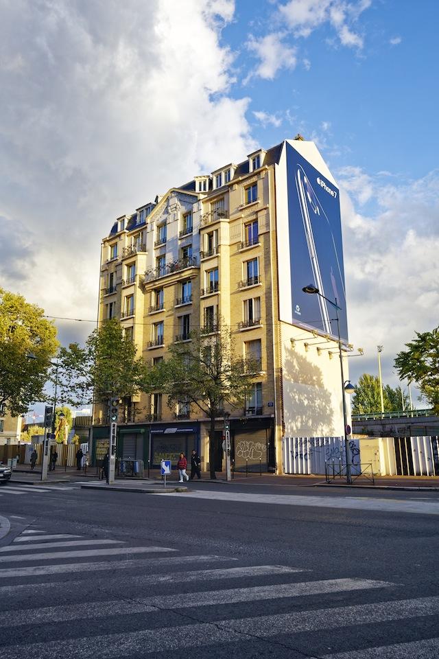 Clichy-la-Garenne