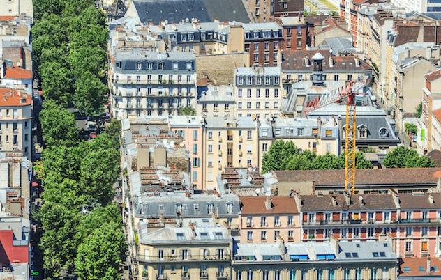 Clichy-la-Garenne : revanche sur la ville