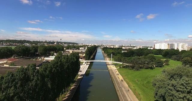 « Jardiner la ville » pour l'Exposition universelle 2025