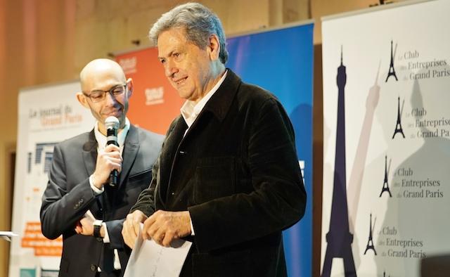 Les « Prix du Grand Paris » : 11 projets récompensés