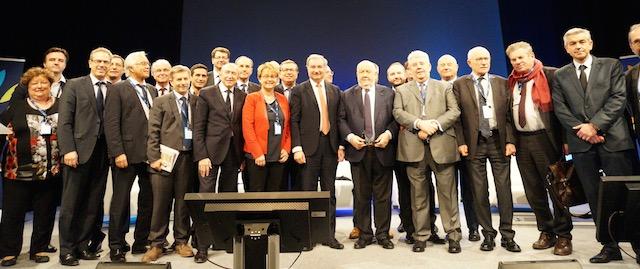 France Urbaine envoie son Manifeste aux candidats à la présidentielle