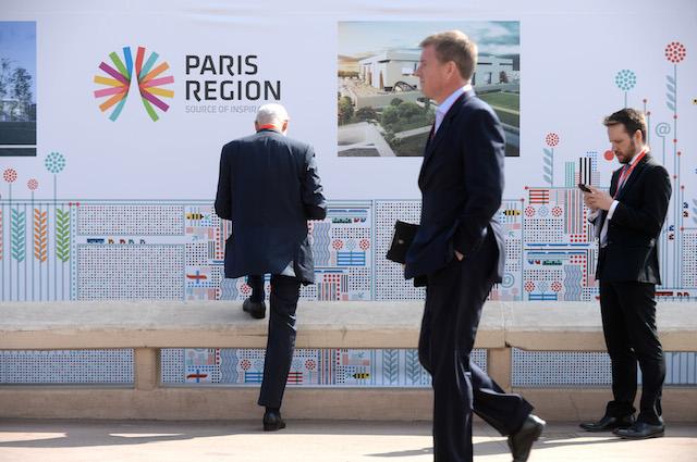 Le Grand Paris s'offre aux investisseurs