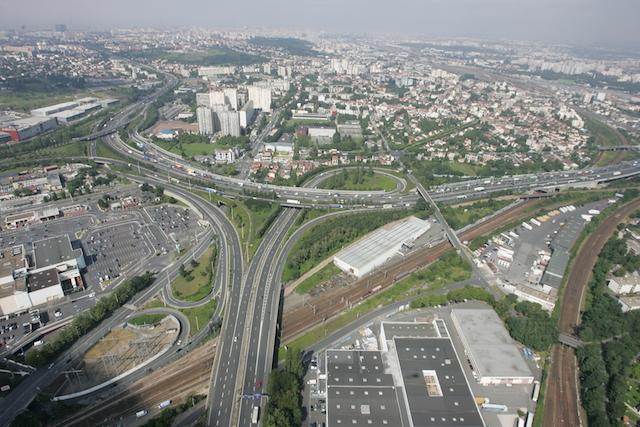 Rosny devient métropolitaine
