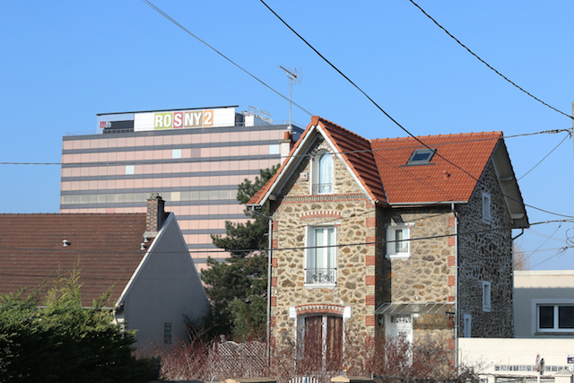 Rosny-sous-Bois