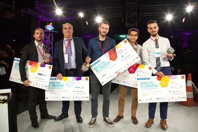 Grands Prix de l'Innovation : à vos claviers !