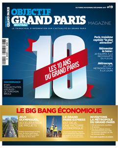Abonnement Magazine OGP