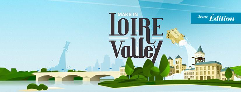 """""""Make In Loire Valley"""" revient pour une seconde édition"""