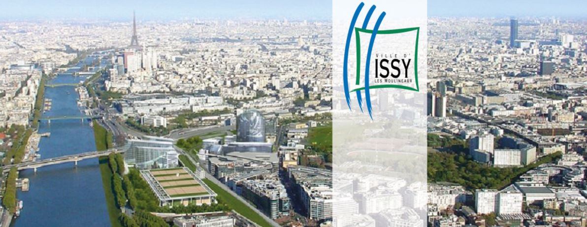 Issy-les-Moulineaux accélère la digitalisation de ses services