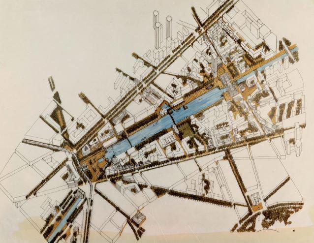 L'Atelier parisien d'urbanisme, cinquante années à ausculter la ville
