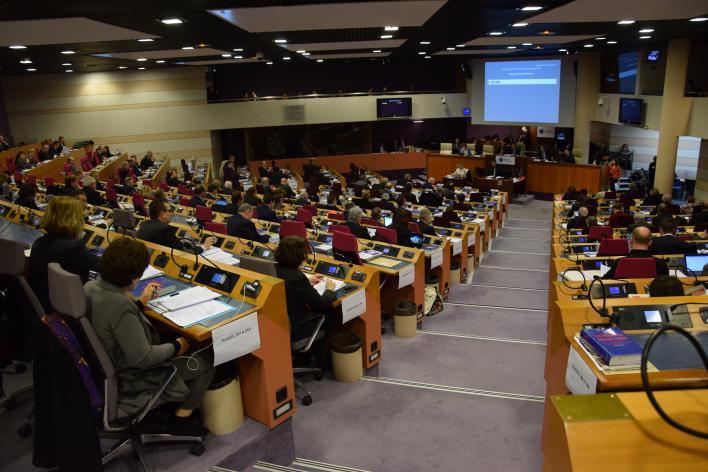 Métropole du Grand Paris : octroi de subventions et conclusions des travaux
