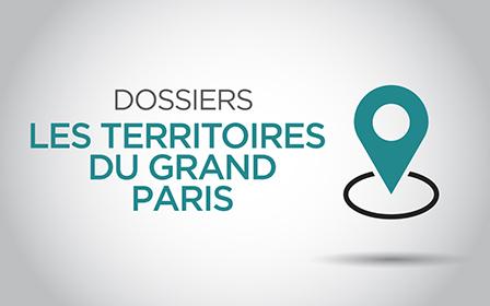 Dossier territoires du grand paris