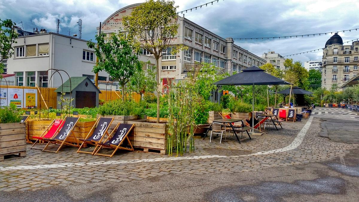 L'urbanisme transitoire : Optimisation foncière ou fabrique urbaine partagée ?