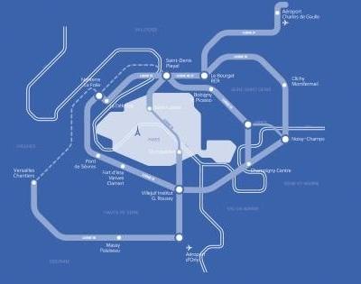 Elisabeth Borne confirme la réalisation du futur métro dans son intégralité