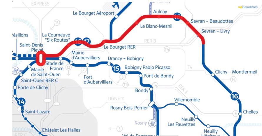 Grand Paris Express : allez-vous gagner du temps dans les transports ?