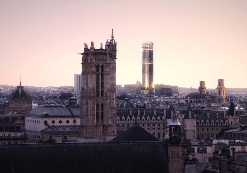 Réinventer… le quartier Maine-Montparnasse