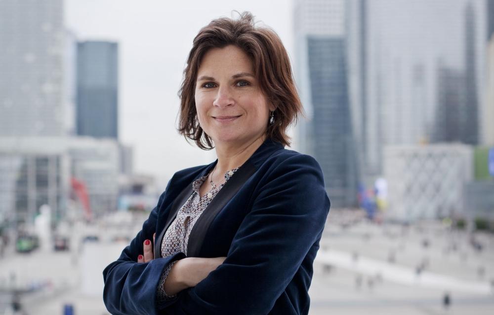Marie-Célie Guillaume nommée Directrice générale de Paris La Défense