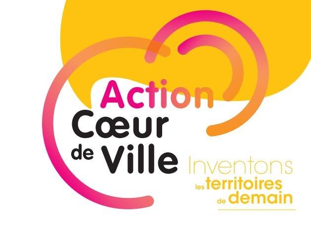 Programme « Action cœur de ville » : la grande transformation pour les centres-villes démarre
