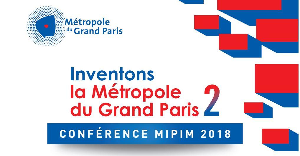 Inventons la Métropole du Grand Paris, c'est reparti!