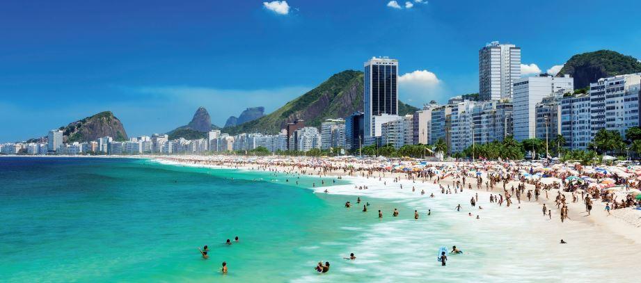Rio de Janeiro : le développement durable mis en difficulté par la crise