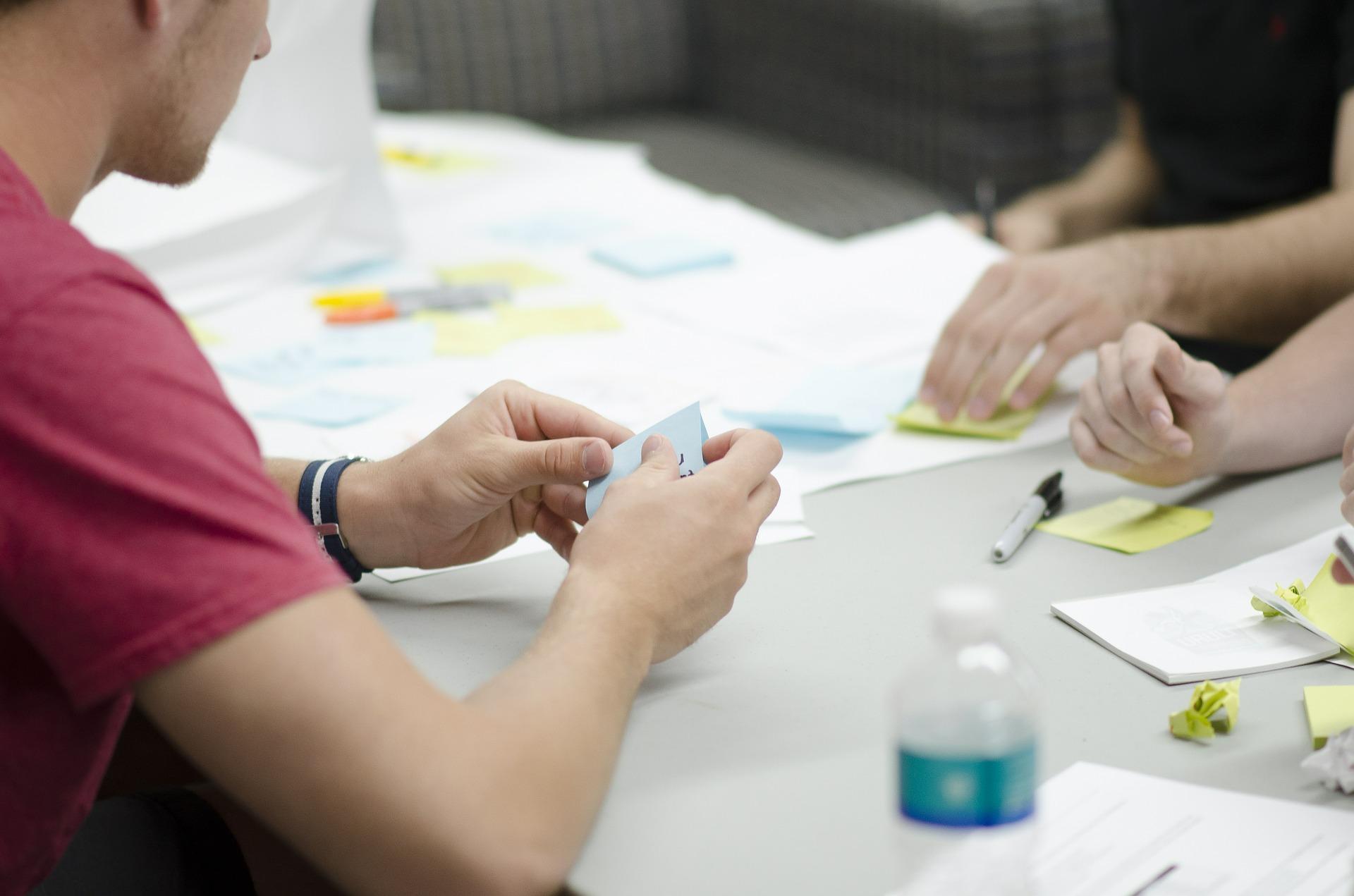 L'ISEP et la Caisse des Dépôts lancent un fonds dédié au financement des startups