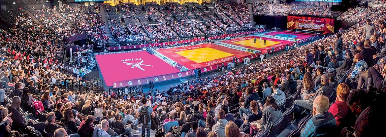 L'Île-de-France et le sport : l'expertise de la région conforte son succès