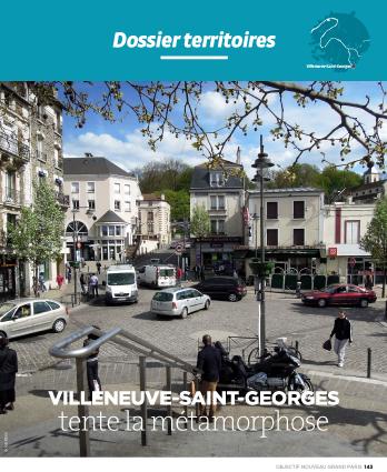 Villeneuve-St-Georges