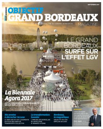 Objectif Grand Bordeaux