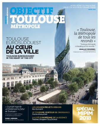Toulouse la métropole de tous les records