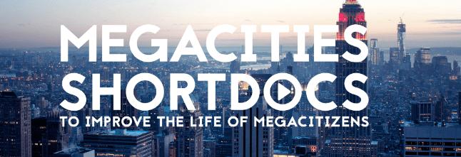 Lancement de la 4e édition de MegaCities-ShortDocs, festival documentaire dédié aux initiatives positives durables des mégalopoles