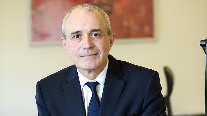 Paul MOURIER est nommé Directeur Général des Services de la Métropole du Grand Paris