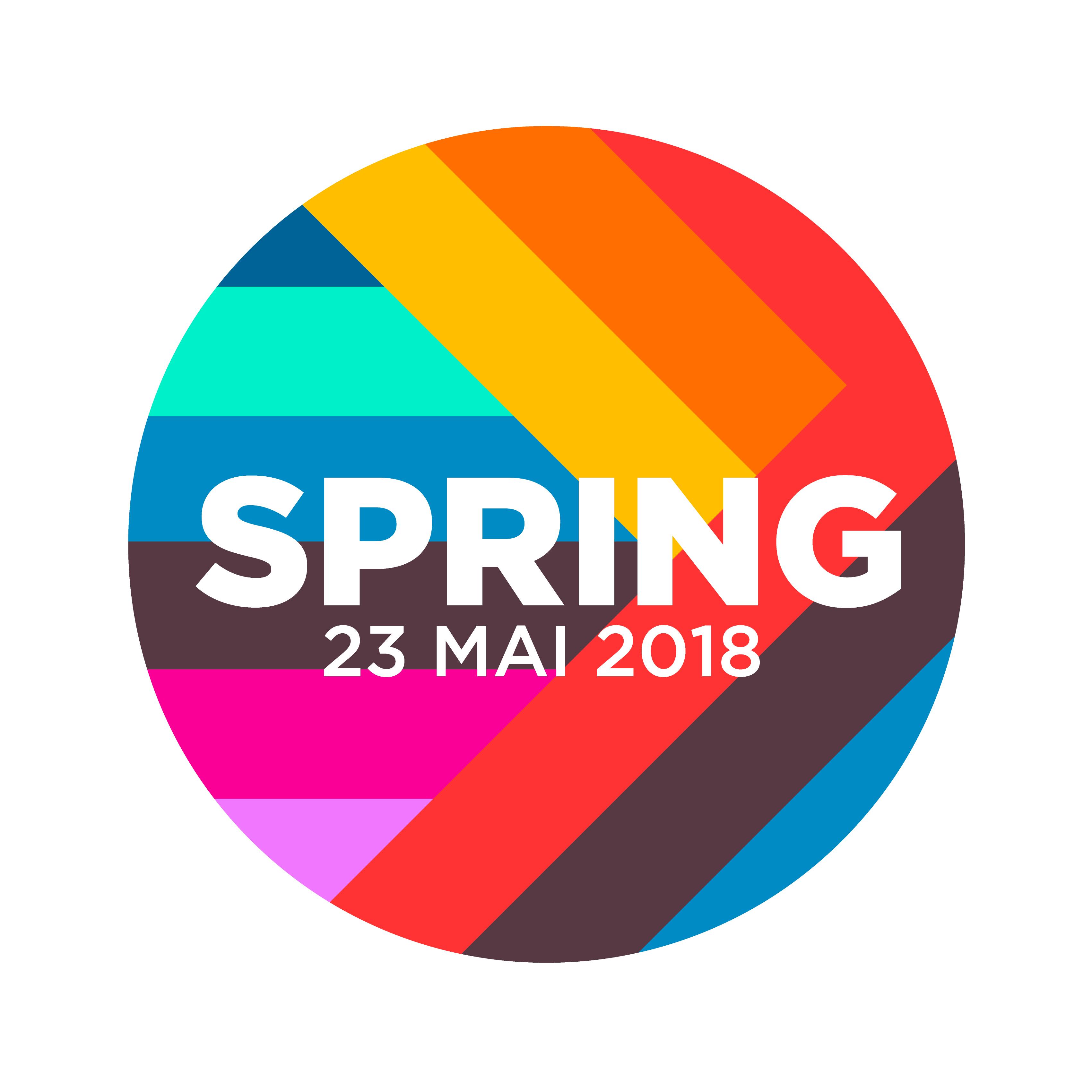 Paris-Saclay SPRING : découvrez les pépites de demain