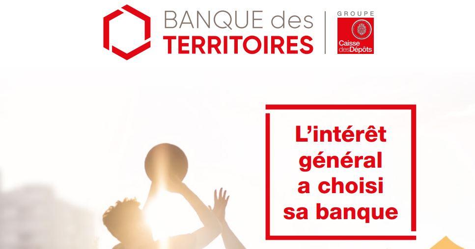 La Caisse des Dépôts lance la Banque des Territoires : un guichet unique pour «conseiller, financer, opérer»