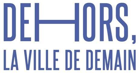 Exposition Dehors, la ville de demain : quel mobilier pour la ville de demain ?